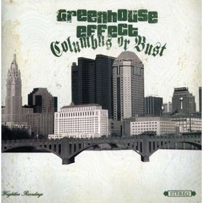 Greenhouse Effect – Columbus Or Bust (CD) (2005) (320 kbps)