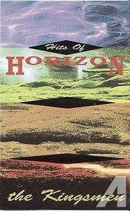 The Kingsmen Quartet-Hits Of Horizon-