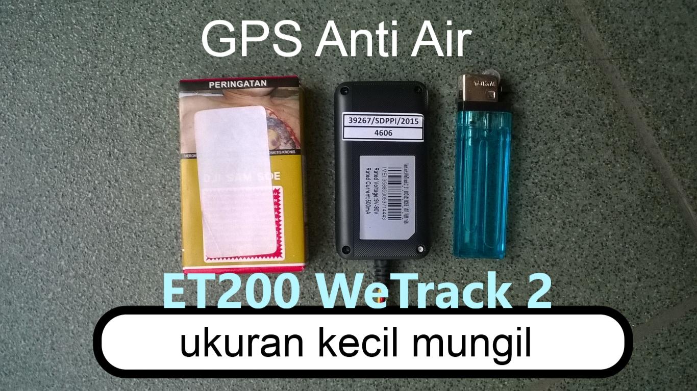 Praktek GPS