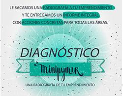 Diagnóstico de La MiniPymer