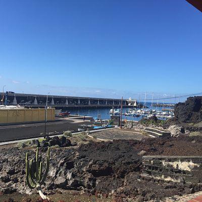 Pepadelosmares puerto de la restinga el hierro islas for Precio del hierro hoy