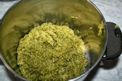 ricetta ligure fagiolini