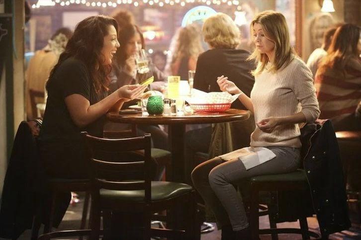 POLL : Favorite Scene from Grey's Anatomy - Bend & Break?