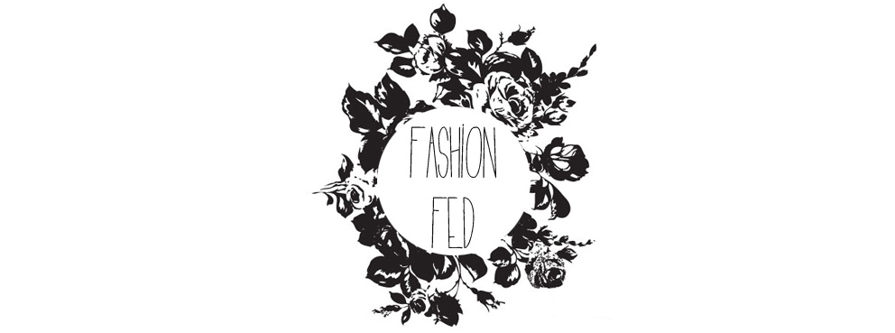 Feed Me Fashion