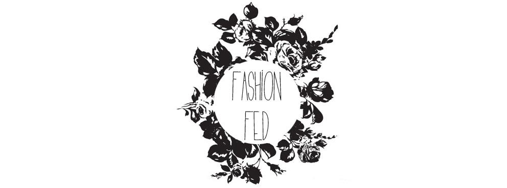 Feed Me Fashion