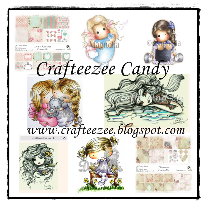 AWESOME CRAFTEEZEE CANDY