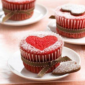 I Love Cupcakes ♥!!