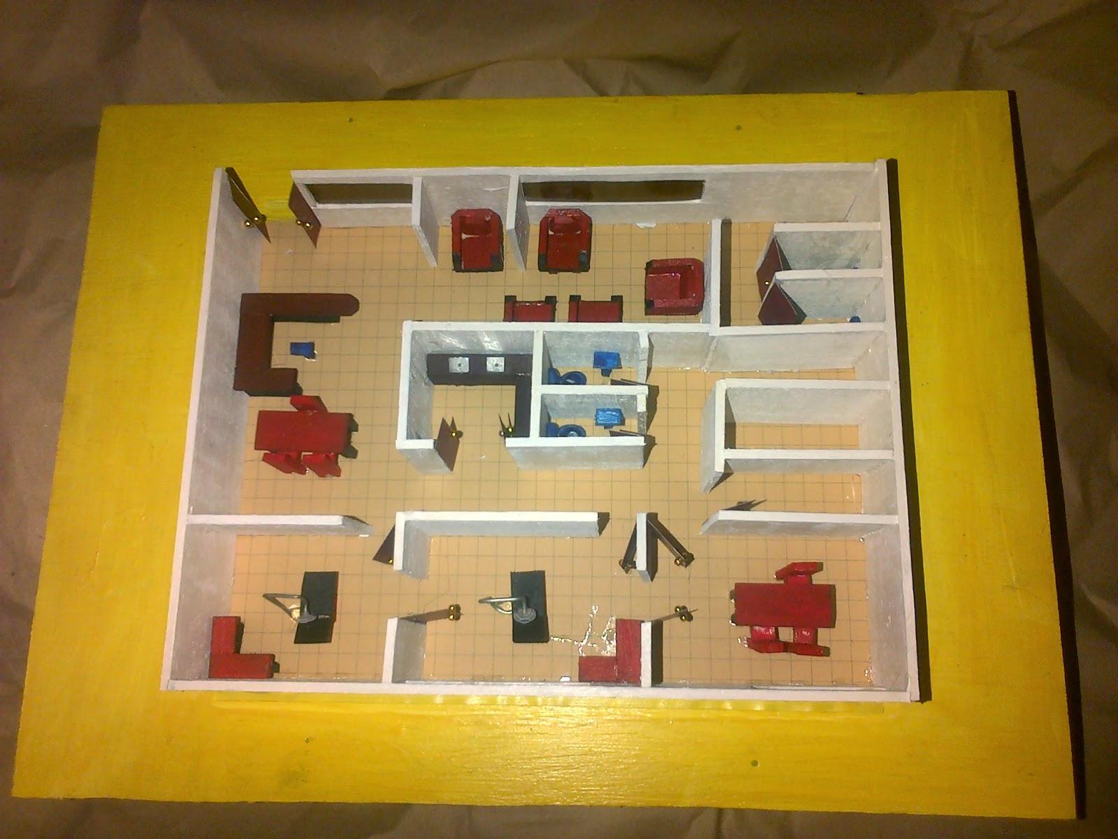 Maquetas escolares cel 977524113 whatsapp como hacer - Como hacer una maqueta de una casa ...