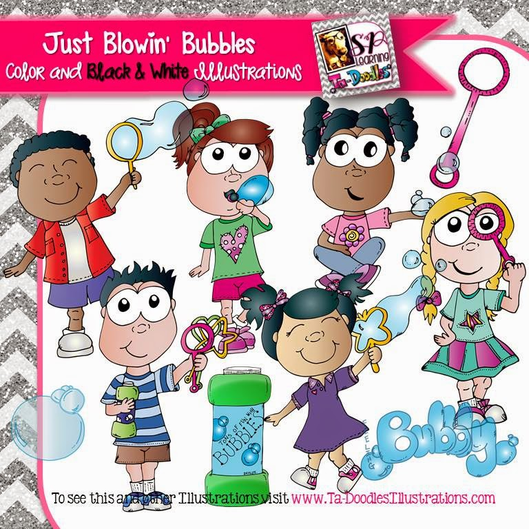 https://www.teacherspayteachers.com/Product/Kids-Blowing-Bubbles-Clip-Art-1708237