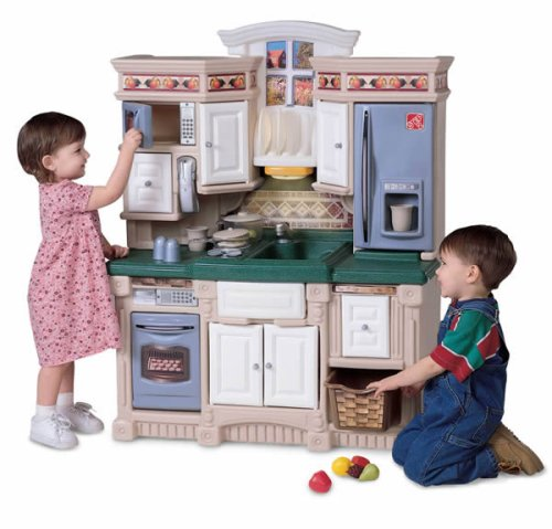Best gift ideas for three year old girls a gift guide for Kitchen set for 9 year old