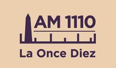 Radio de la Ciudad - AM 1110