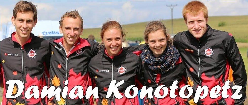 Damian Konotopetz