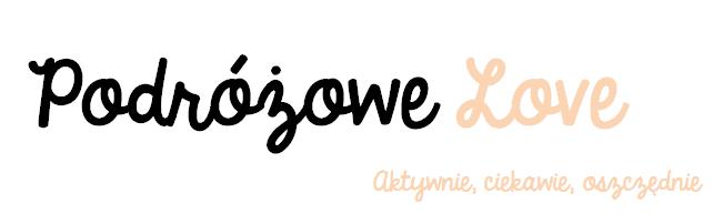 Podróżowe Love