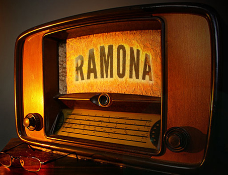 Ραδιο RAMONA