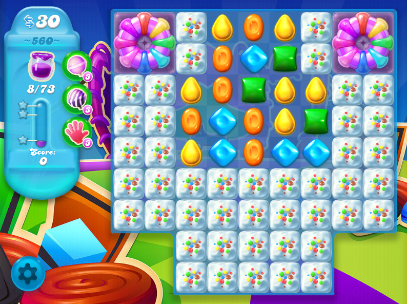 Candy Crush Soda 560