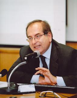 Massimo Caputi ex ad Fimit