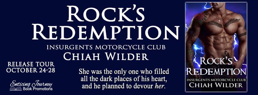 Rock's Redemption Release