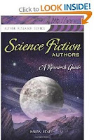 Scence Fiction Authors -- cover