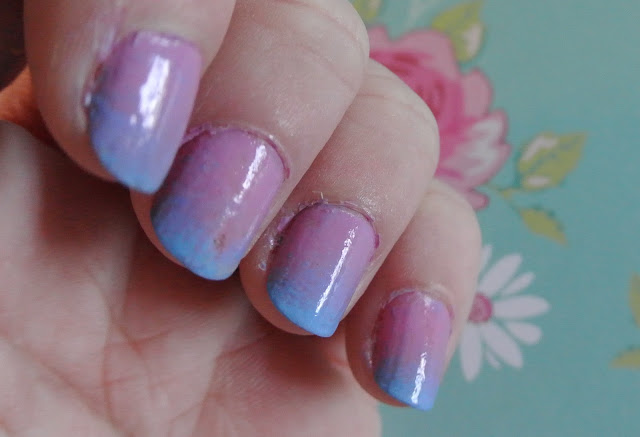 nails inc gradient