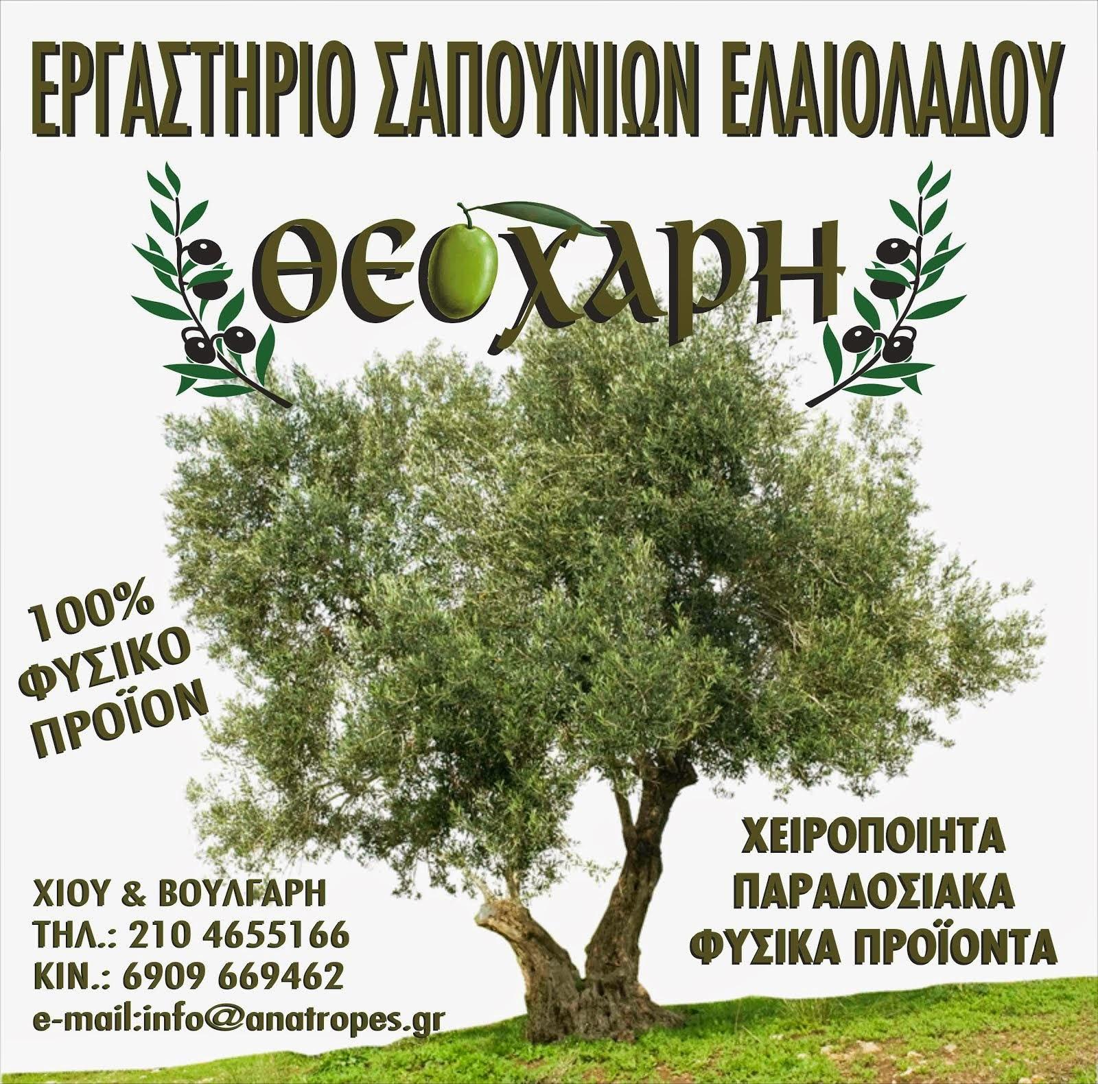 ΑΓΝΑ ΦΥΣΙΚΑ ΣΑΠΟΥΝΙΑ ΕΛΑΙΟΛΑΔΟΥ