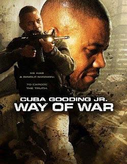 Ver online:Conspiracion militar (The Way of War) 2008