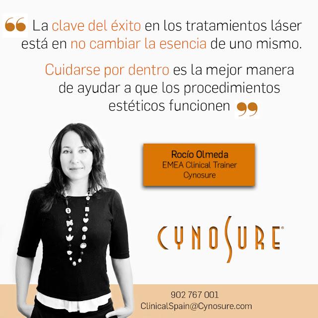 Sara-Abilleira-tip-3-rocio-olmeda-emea-clinical-trainer-cynosure-spain