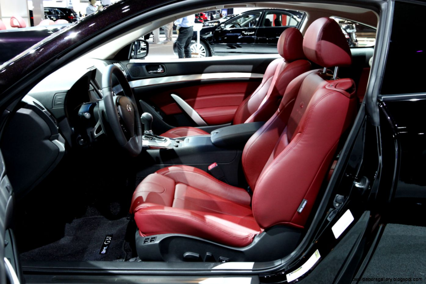 Variants In The Infiniti G Series Of Mid Size Entry Level Luxury Cars