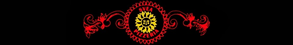 SVEA PIZZERIA (HUVUDSTA)