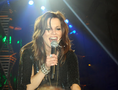 American Singer Martina Mcbride Hot Photos & Wiki