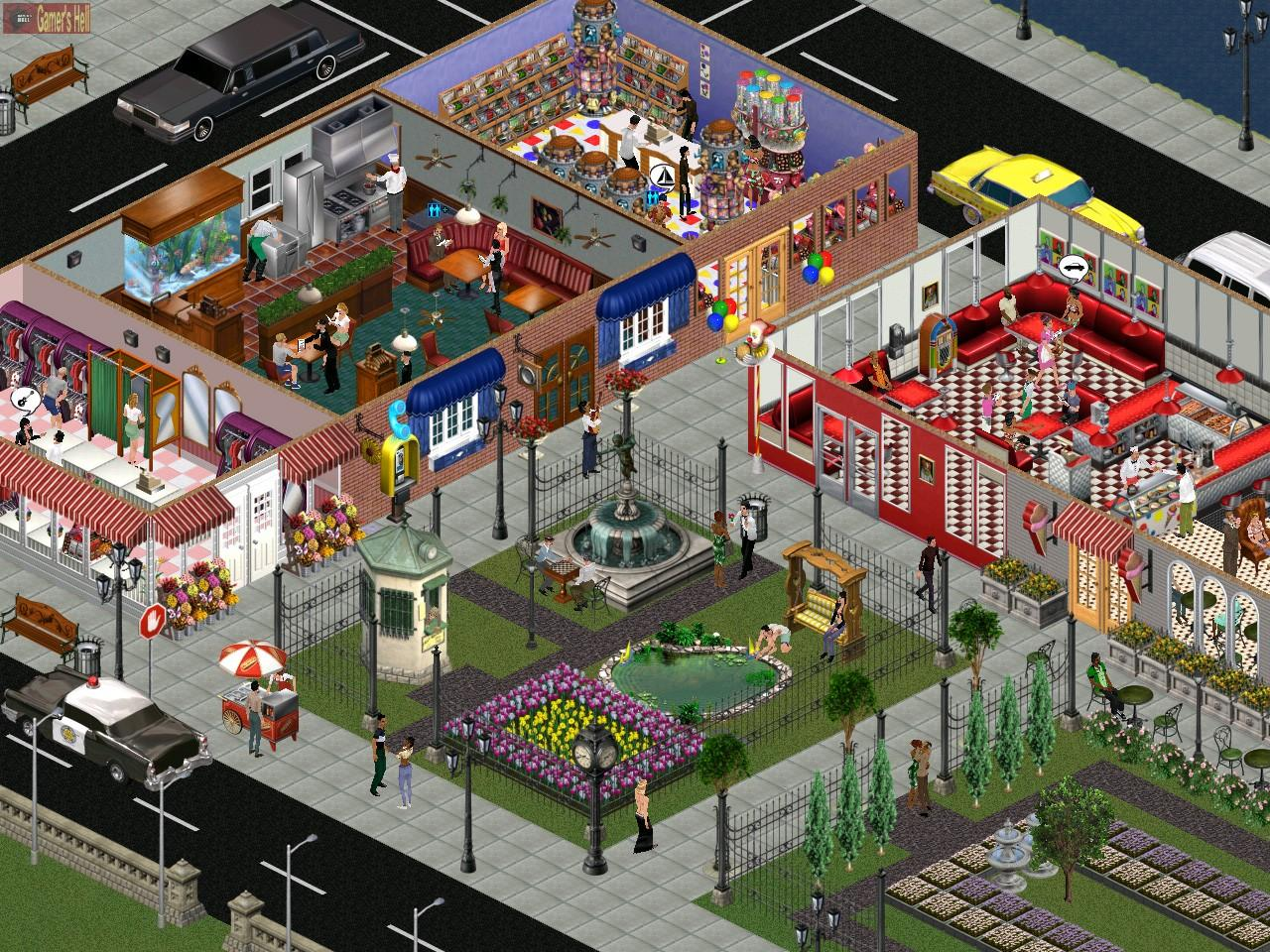 the sims complete collection download