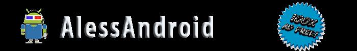 Micro recensioni per Android - AlessAndroid