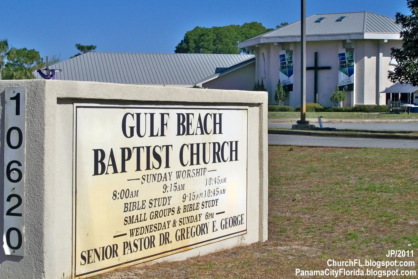 Churches In Panama City Beach Fl
