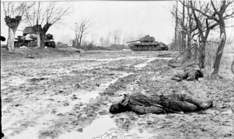 Вторая мировая война война танк танки