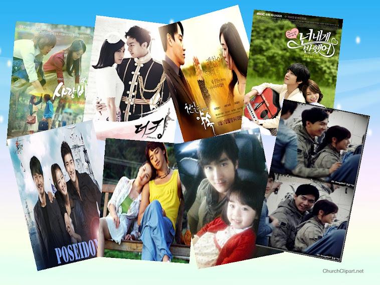 daftar sinopsis drama korea
