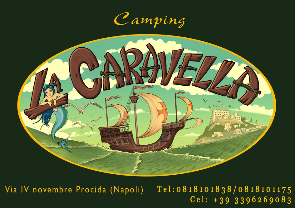 Camping La Caravella