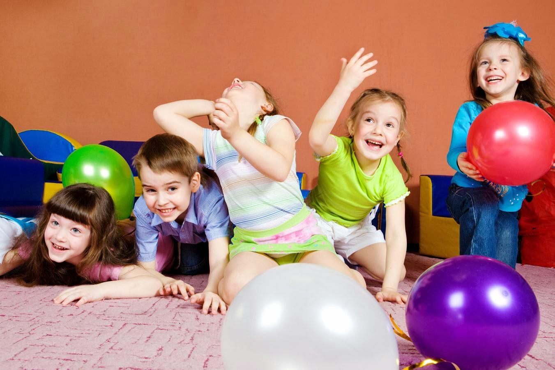juegos y actividades para tus fiestas infantiles