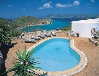 Virgin Island Resorts