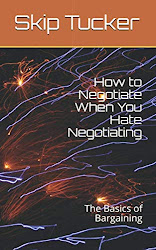 How to Negotiate When You Hate Negotiatiating