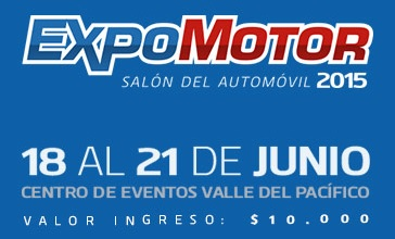 Expo Motor Valle