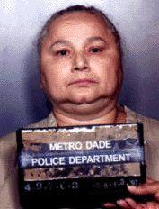 Antara 7 Gangster Wanita Paling Terkenal Di Dunia