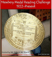 Newbery Medal Reading Challenge