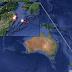 Fuertes terremotos - sismos sacuden Nueva Zelanda