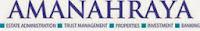 Jawatan Kerja Kosong Amanah Raya Berhad logo