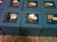 souvenir bank aromatherapy ceramic oil burner