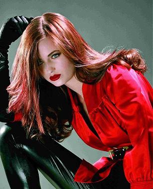 peinados+y+corte+con+pelo+rojo