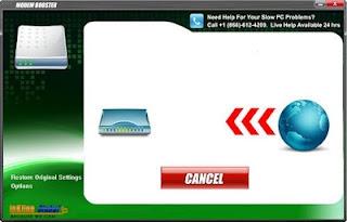 Download Modem Booster v7 Cracked