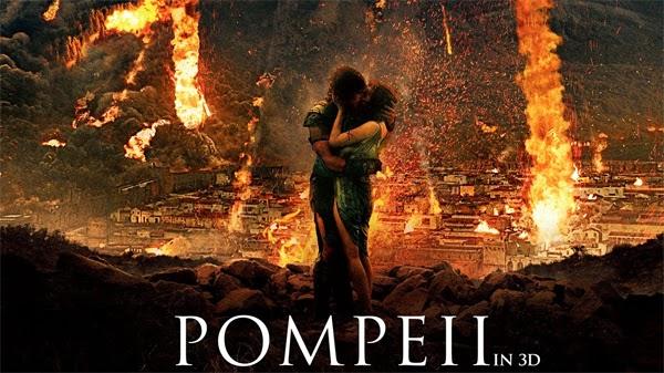 Tráiler final de Pompeya