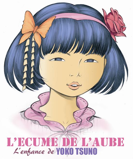 L'ECUME DE L'AUBE -