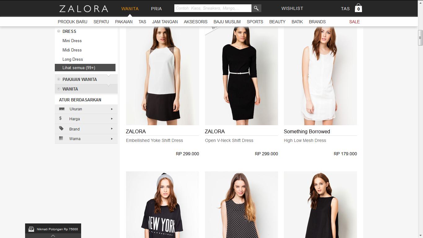 bisnis online shop yang menjanjikan