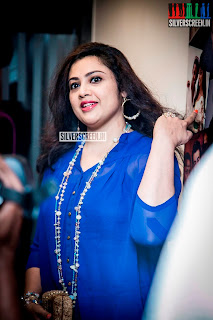 Meena latest hot photos from Sidney Sladen flagship store launch